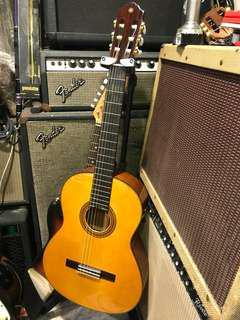 Yamaha CG-162S 古典木結他