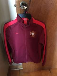 Nike Portugal sweater
