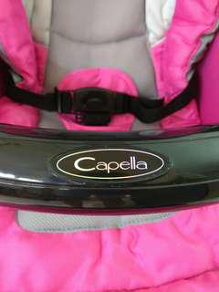 Capella Adonis Stroller
