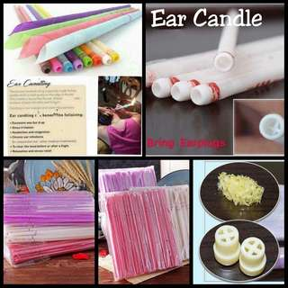 Ear Candle 4pairs