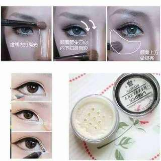 HANATAKA HIGHLIGHT POWDER