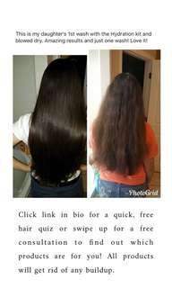 Cruelty Free Vegan Hair Products