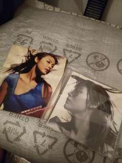 陳慧琳 花花宇宙 cd+vcd