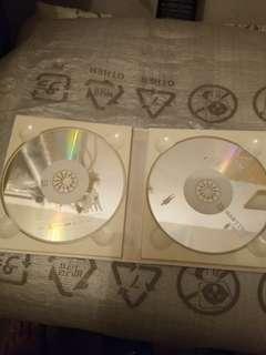 Believe 信 2 cd Beyond 林子祥 羅文 陳百強夏韶聲 徐小鳳等歌星