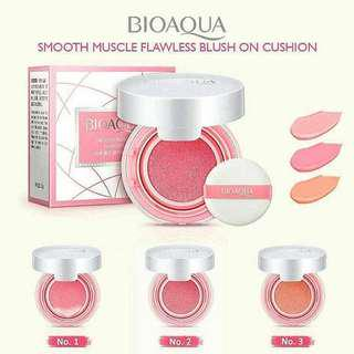 BIOAQUA BLUSH ON