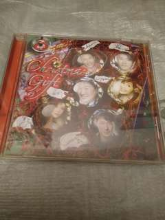 罕有 3 Christmas Gift cd 2005 衛蘭 衛詩 黎明 光良 杜文澤