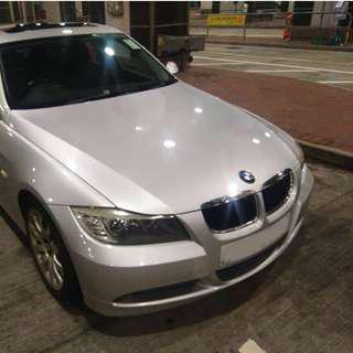 2005 年 BMW E90 320i