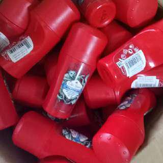 old spice doedorant