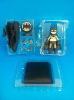 Batman 蝙蝠侠 Herocross HMF #004 世界英雄聯盟