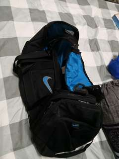 Nike duffle Bag (Authentic)