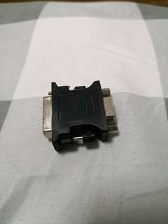 DVI to VGA Converter/Adapter