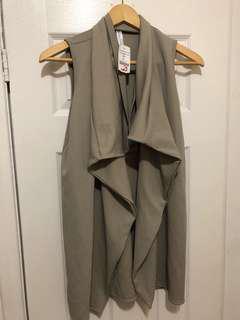 M Boutique Vest