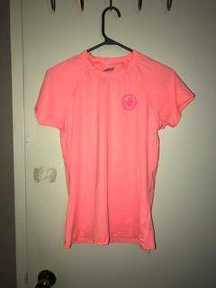 Coral Body Glove T-Shirt