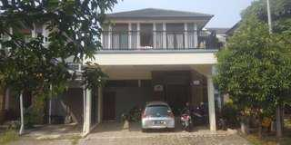 FOR SALE RUMAH DI BSD THE AVANNI LAVANYA AMMARILA