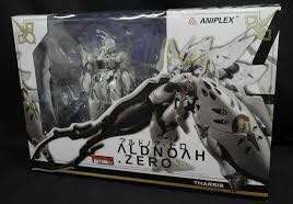 Variable Action Tharsis from Aldnoah Zero Anime Action Figure Megahouse Japan