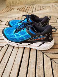 Hoka Clifton 2 Men's Running Shoes