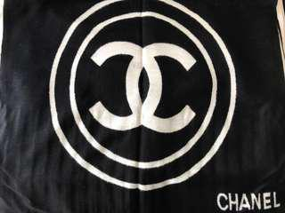 New Chanel Scarf
