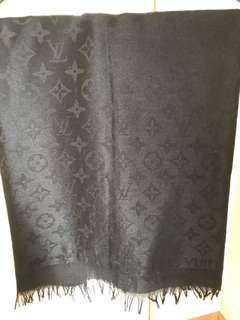 New Louis Vuitton Monogram Scarf