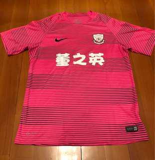 Nike 董之英足球校隊球衣