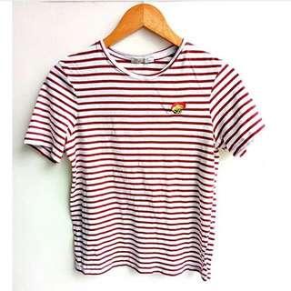 2 FOR P500 FREE SF ❗️BNWT ✨ Zara Patch Shirt