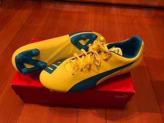 Puma evoSPEED 5.4 FG soccer boots