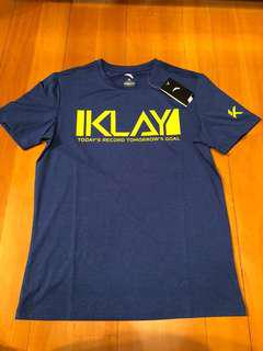 Anta Klay Thompson Training Tee (M)