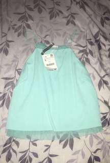 Zara top, size s