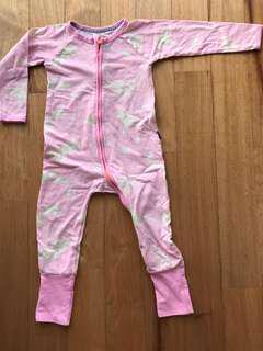 BONDS Baby Sleepsuit