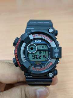 Frogman DW8200