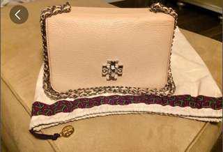Classy Tory Burch purse