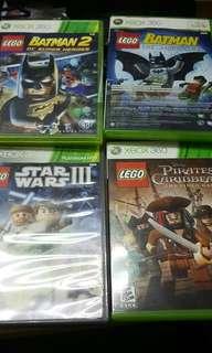 Lego kids games