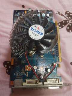 🚚 nvidia 7300GT SILENT/HTP/256M(nvidia顯卡)