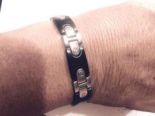 Healthy magnetic bracelet