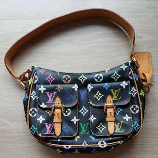 LV Handbag multicolor multi color multicolour