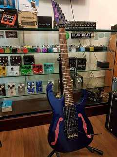 IBANEZ PGM 3 (Paul Gilbert signature)