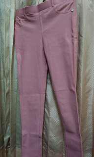 Celana jeans warna pink merk imelson99 NEW