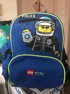 Lego 書包