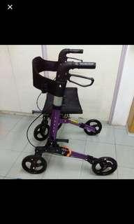 老人用品 助行器 輪椅 復康用品 步行輔助 老人院 長者 銀髮用品 長者輔助 助行架 助行車 拐杖