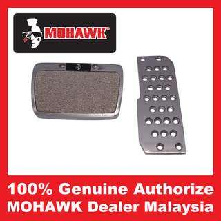 MOHAWK Car Pedal Aluminium Grade A (Auto)