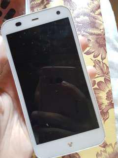 Smartphone Fujitsu Disney Arrows 4G LTE