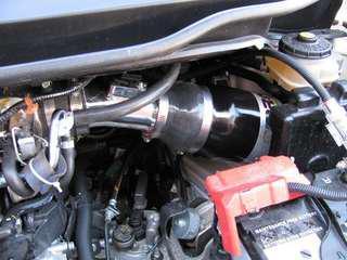 PRM Air-Intake (rare) GE6/8 Honda Fit/Jazz