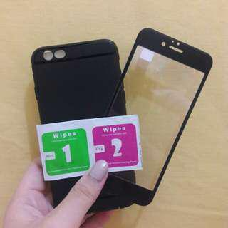 iPhone 6 Soft Matte Case