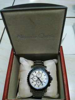 Dijual jam tangan fashion Pria