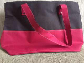 Bracini bag (new, blm pernah dipakai)