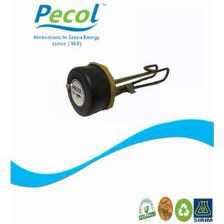PECOL HEATING ELEMENT - STAINLESS STEEL (2kW) FOR WATER HEATER