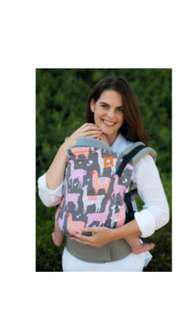 Tula Baby carrier bnwt