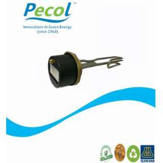 PECOL HEATING ELEMENT - STAINLESS STEEL (3kW) FOR WATER HEATER