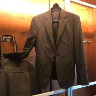 🚚 MICHEL RENE 修身型男西裝外套+西裝褲