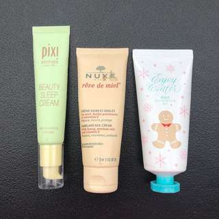 Moisturizing Skincare Bundle