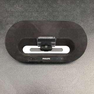 PHILIPS Fidelio AS351/37 Bluetooth Android Speaker Dock